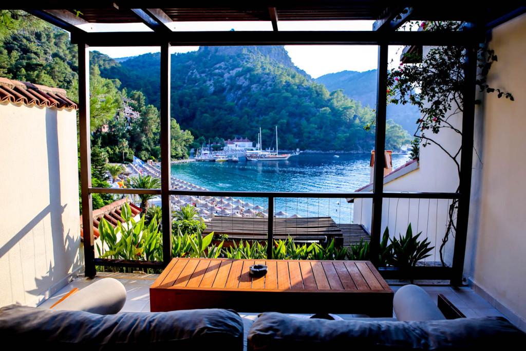 room.hillside
