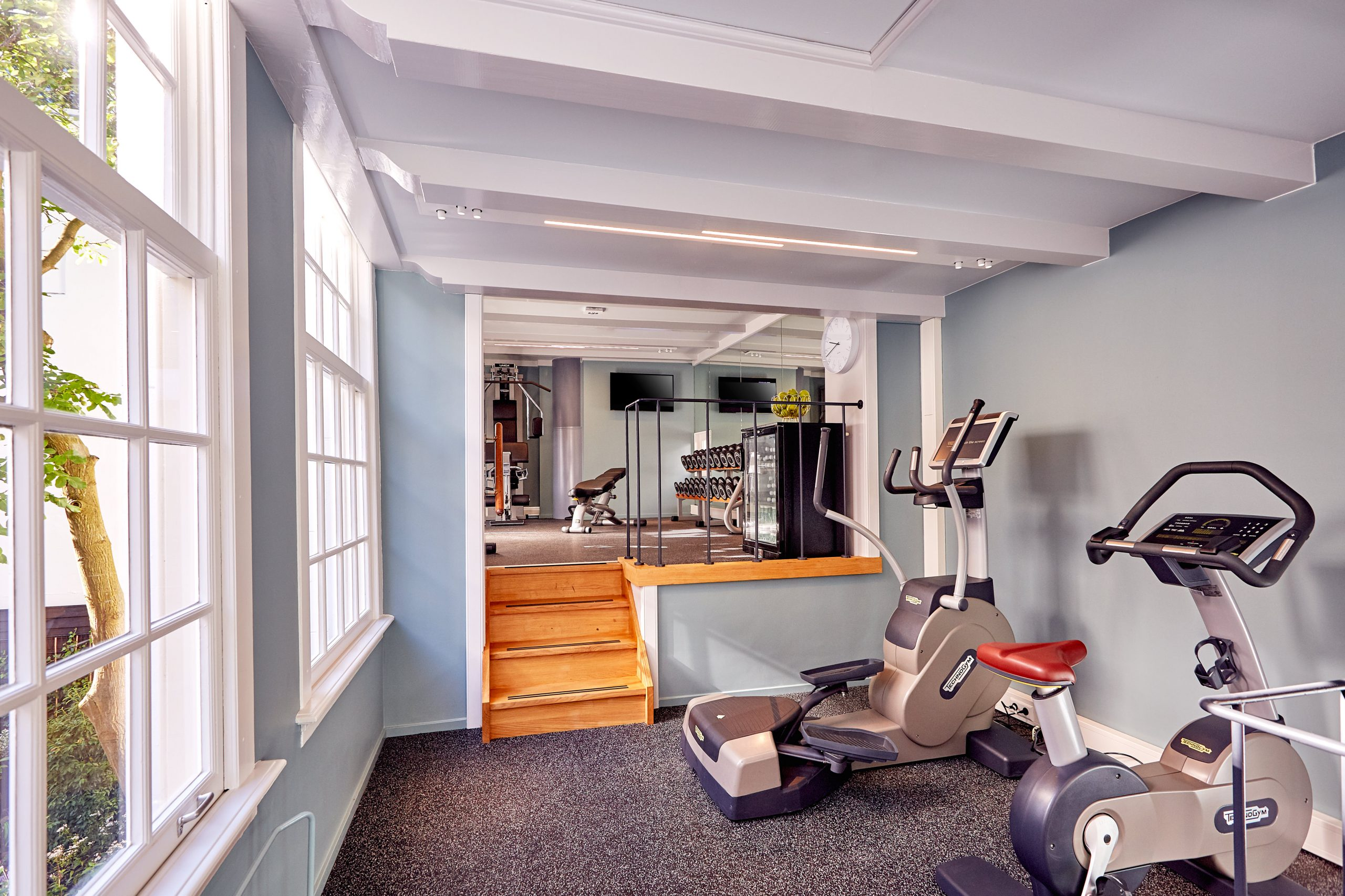 Gym - Upstairs