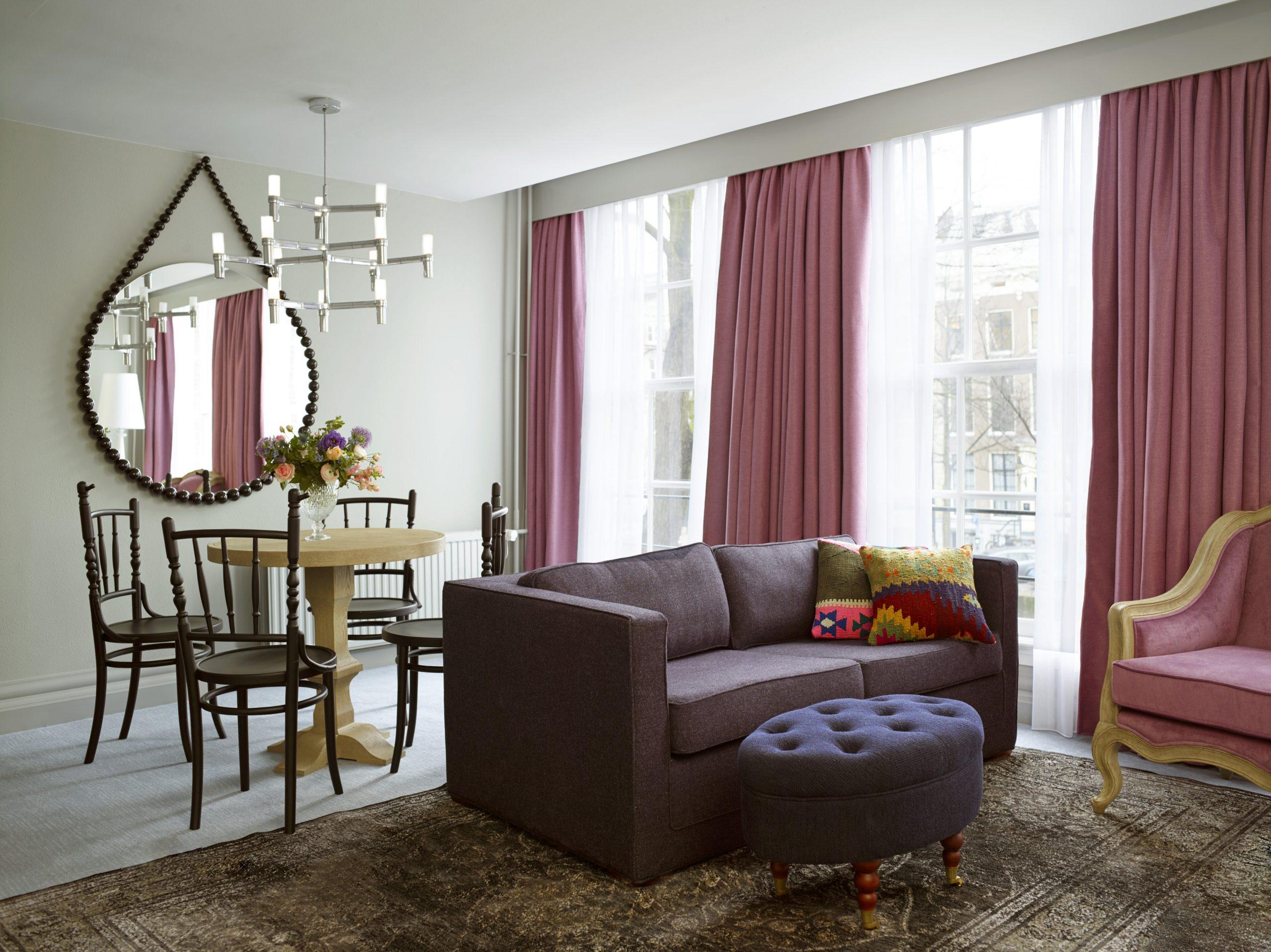 Rooms - Cosy Suite